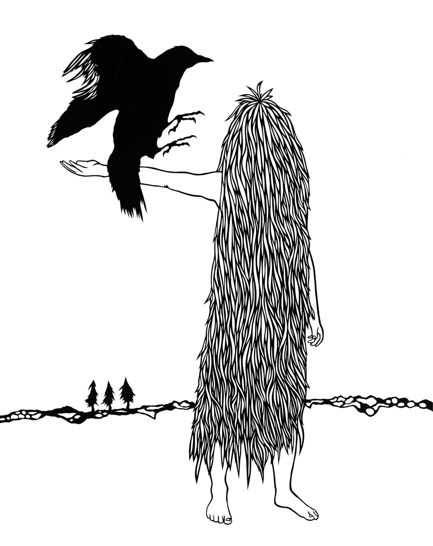 Hans Lankes Vogeltraum